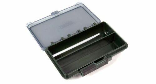 Nash BoxLogic Shallow Box 2 T0201 Box Logic Zubehörbox neu von AngelnNr1