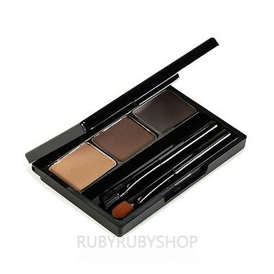 Holika Holika Wonder Drawing Eyebrow Kit - #2 Natural Brow