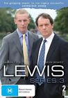 Lewis : Series 3 (DVD, 2010, 2-Disc Set)