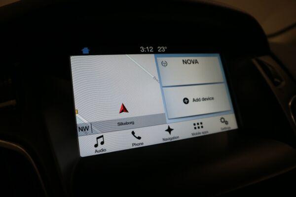 Ford Focus 1,5 TDCi 120 Business stc. billede 7