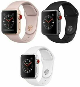 Apple Watch Series 3 - 38MM / 42MM GPS / Cellular - All Colors