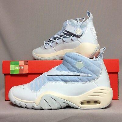 Nike Air Ndestrukt Uomo Shake Basket Scarpe BiancoBianco | eBay