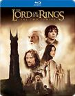 Lord of The Rings Two Towers 0794043167614 With Elijah Wood Blu-ray Region a