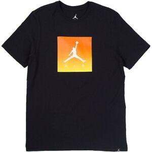 46ca8cff AJ1169-010 Jordan Men Sportswear Like Mike Jumpman Air Tee Black | eBay