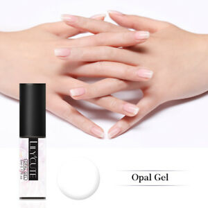 LILYCUTE-5ml-Opal-UV-Gellack-Soak-Off-Nagel-Kunst-Gel-Varnish-Manikuere-Design