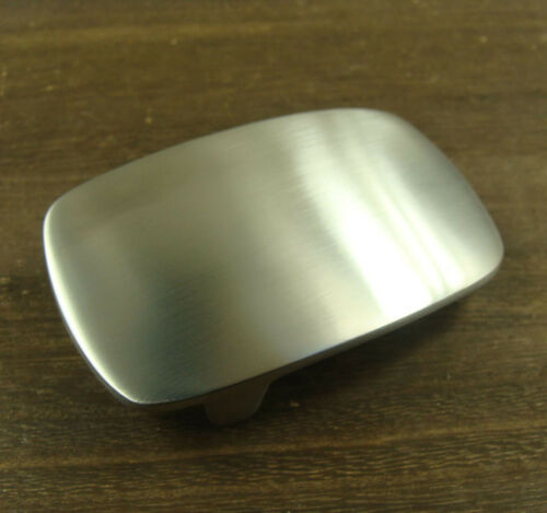 Heavy duty Stainless Steel Belt Buckles suit for 38mm Belt Steel Belt Buckle