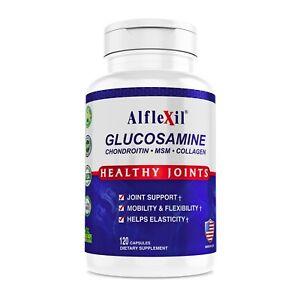 poloneză glucosamină condroitină