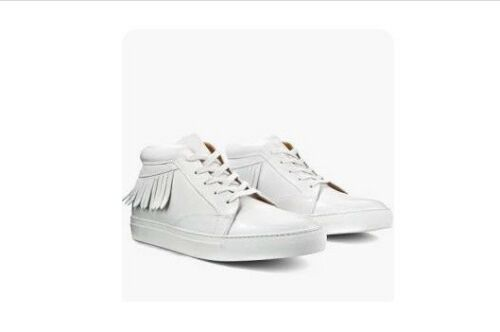 maat Reed Varvatos edition Limited sneakers top 11 John Fringe Mid rBoCQdxeW