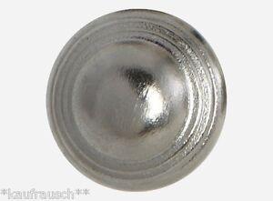 House Doctor Mobelknopf Knopf Farbe Silber Kommode Schrank Industrie