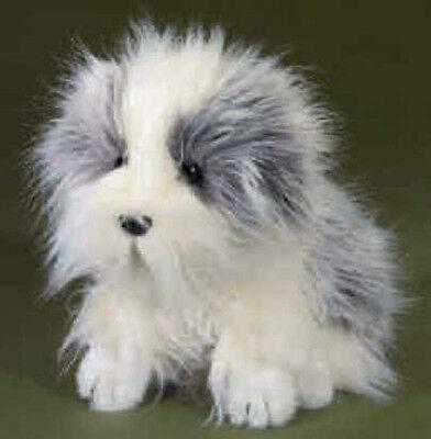 Förster Bobtail (3060) NEU Stofftier Stoffhund Plüschhund Plüschtier Hund Plüsch