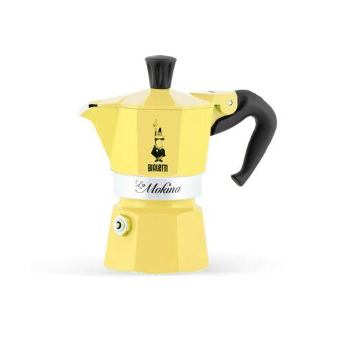 BIALETTIMokina Primavera Mini Moka Espresso Mezza Tazza ½ 40 cc