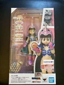 SH Figuarts ChiChi Kid Action Figure Tamashii Nations
