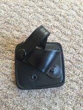 Ex Police PR24 Baton Holder. Leather. Excellent Condition.