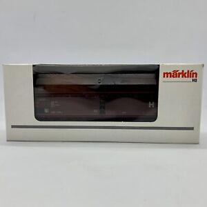 Marklin-H0-4624-Hopper-Car-Brand-New