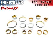 Bushing Kit Zf6hp26 Zf6hp28gearbox Bushing Set 6hp26 Bmwaudijaguarland Rover