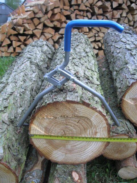 Handpackzange - Forstzange - Holzzange -  Spitzen gehärtet - Öffnungsweite 28 cm