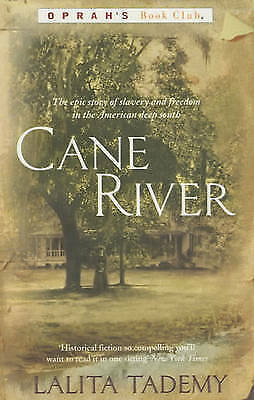 1 of 1 - Cane River,  By Lalita Tademy,  Operah's Book Club,  GC~LG~P/B  FAST~N~FREE POST