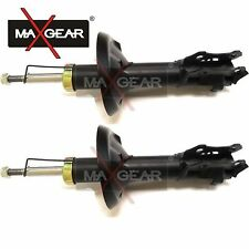 2x Stoßdämpfer 2 Stossdämpfer SEAT VW Vorderachse MGA-2041 11-0179
