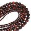 4-6-8-10mm-Lot-Bulk-Natural-Stone-Lava-Loose-Beads-DIY-Bracelet-Jewelry-Necklace thumbnail 136