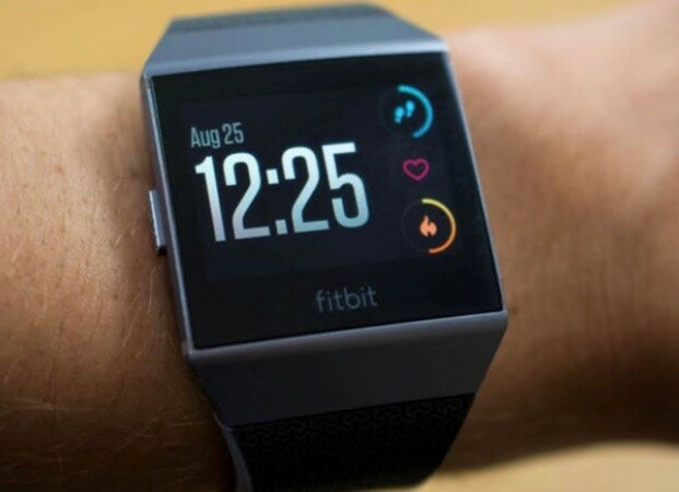Smartwatch, Fitbit, Fitbit Ionic fitness ur sælges, Fitbits…