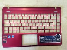 Asus EEE PC 1225B Palmrest Middle Cover Keyboard Surround 13NA-3MP0A01