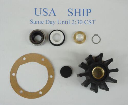 Minor Repair Kit Jabsco Pumps 11600 21140 Series 21140-2401 11600MNK  21140-200