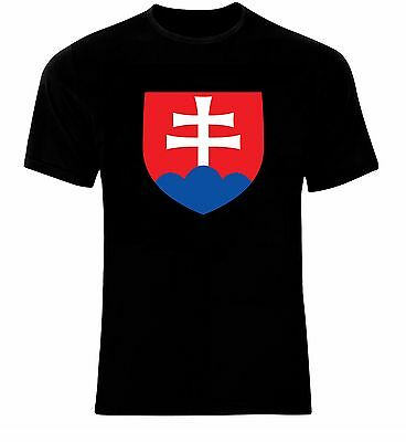 Slovak Flag Colors Slovakia Ripped Torn Heritage From SVK SK Born Men/'s T-Shirt