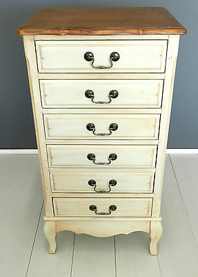 Mobili stile provenzale bianchi collection on ebay - Mobili stile provenzale ...