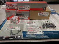Yamaha Outboard 2006 & Newer F150 Maintenance Kit 100hr Service