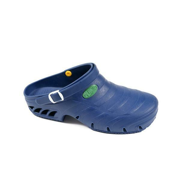 Schuhe professionali Damenschuhe-Uomo Plantas, Meteor blu n.41-42 (bitaglia) offerta
