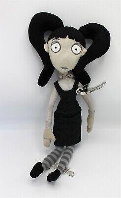 Disney Store Elsa Van Helsing Frankenweenie 22 Doll Plush Articulated New Ebay