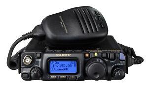 Yaesu-FT-818-Allmode-QRP-Transceiver-KW-2m-70cm-Amateurfunk-100-CashBack