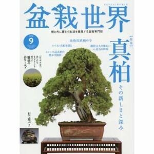 Bonsai-World-2016-09-May-issue-magazine