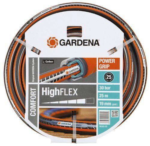 Gardena Original Gartenwerkzeug Comfort HighFLEX Schlauch ohne Systemteile | Hohe Qualität und Wirtschaftlichkeit  | Schönes Aussehen  | Hohe Qualität Und Geringen Overhead