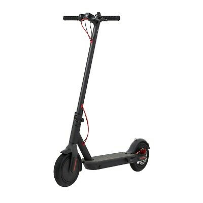 Scooter SC 9 - Patinete Eléctrico - 250W 25Km 25km/h 7.0Ah 8.5'' Tubeless