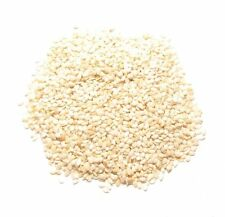 Sesame Seed, Toasted-4oz-Rich Flavored Toasted Sesame Seed Asian Classic