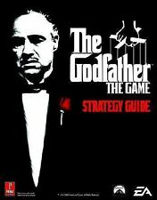 The Godfather (Prima Official Game Guide)-ExLibrary