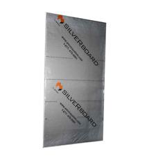 Standard Flat Sheet Rigid Foam 5 Piece Floor Wall Ceiling Garage Door Insulation