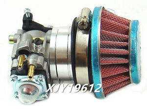 Performance Air Filter 33cc 43cc 47cc 49cc Pocket Super Bike Choppe Quad