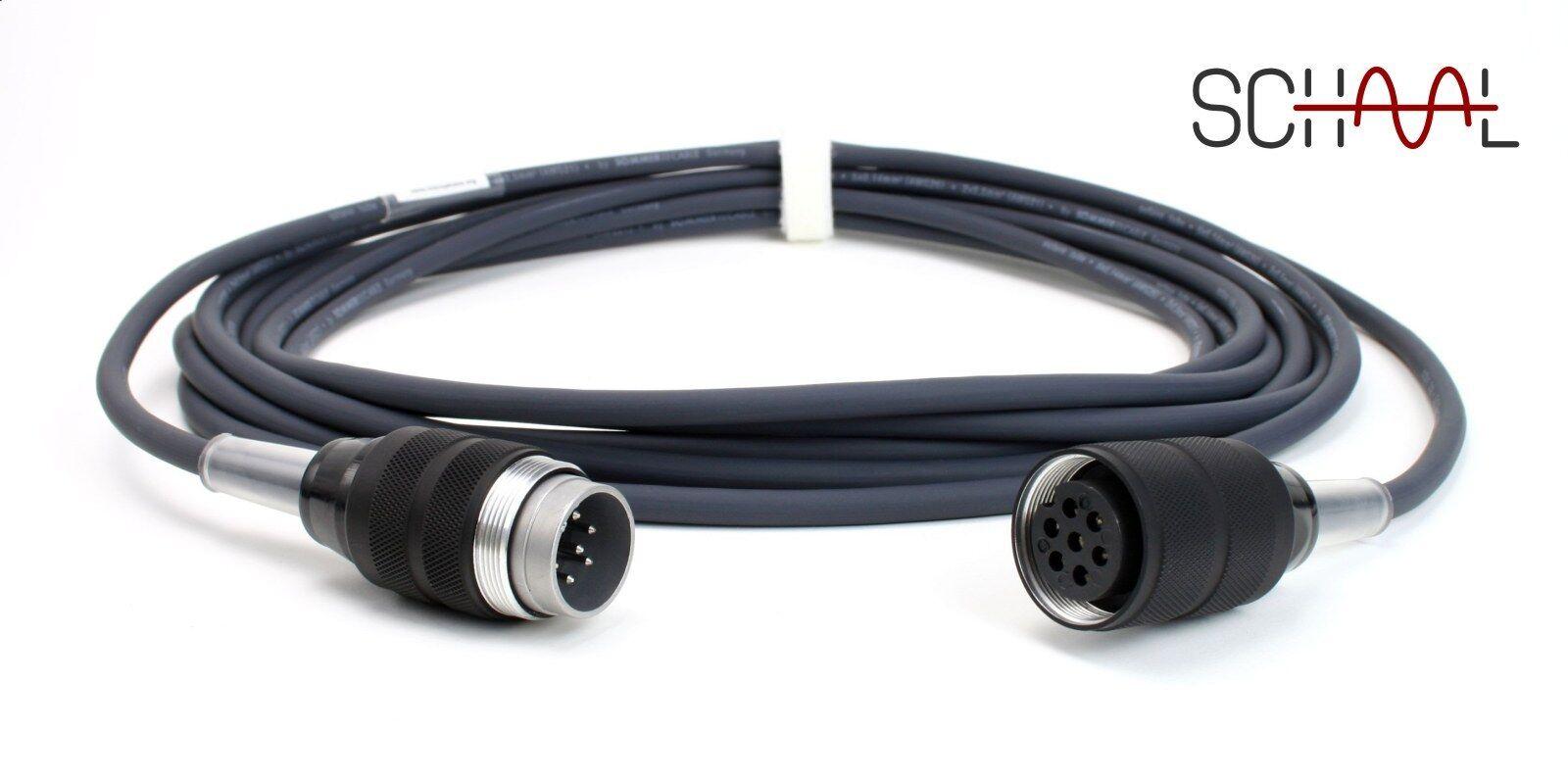Kabel cable für Neumann M249 M250 M269 KM254 KM253 KM256 KM264 KM263 - Lucas CS