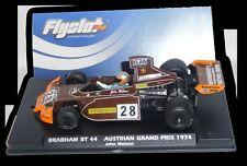 Fly Slot Ref. 062103  BRABHAM  Bt44-Gran Premio de Austria 1974-John New 1/32