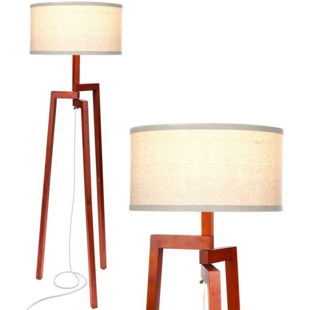 Hampshire 65 Tripod Floor Lamp