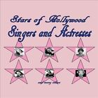 Stars of Hollywood: Singers and Actresses [Box] by Various Artists (CD, Sep-2013, 3 Discs, United Audio Entertainment)