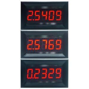 Mini-Digital-0-36-034-LED-Display-5-Bits-High-Precision-Ammeter-Panel-Current-Meter