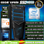 Ordenador-Gaming-Pc-Intel-i3-8GB-SSD-480GB-Wifi-Sobremesa-Windows-10-Office-365 miniatura 1