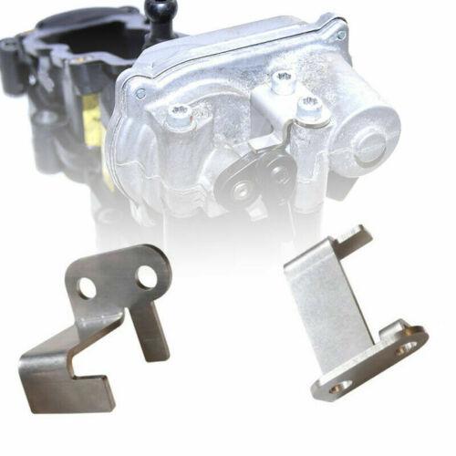 Actuator Error P2015 Repair Fix Brackets 059129086 For VW AUDI 2.7 3.0 4.2 TDI