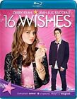16 Wishes Region 1 Blu-ray by Peter DeLuise