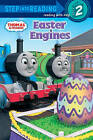Easter Engines (Thomas & Friends) by Reverend Wilbert Vere Awdry (Paperback / softback)
