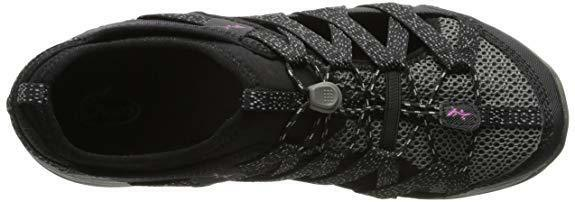 CHACO Donna  Outcross Outcross Outcross EVO 1 J104958 nero Dimensione 61 2 M 339e8b