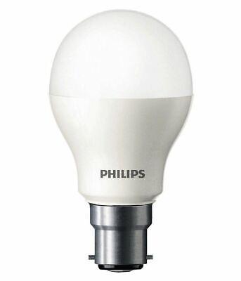 Pearl Candle Energy Saver LED BC B22 Bayonet Cap Light Bulb Lamp =60W 2x 8W